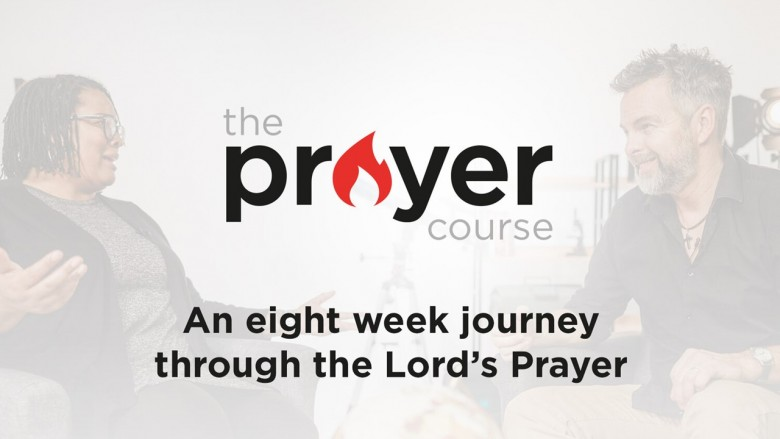 The Prayer Course - Coming soon
