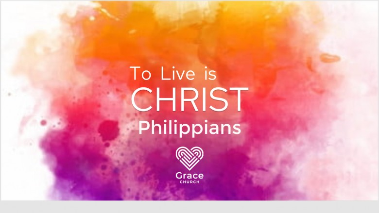 Lockdown: To Live is Christ